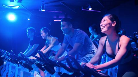 瑜伽/泰拳/普拉提健身課程任選!手機APP 9月健身優惠