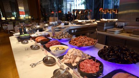 【東涌美食】東涌酒店推限定自助餐優惠 指定日子自助午餐$138/自助餐廳$178