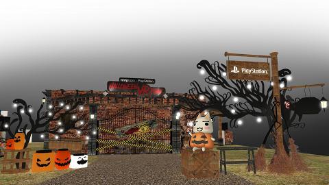 【屯門好去處】屯門VR恐怖大屋!免費玩8間超驚嚇房間
