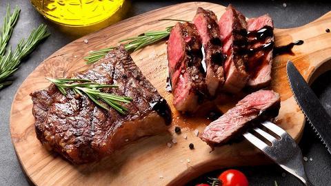 【東涌美食】諾富特東薈城酒店環球牛肉盛宴 熟成牛扒/穀飼牛脊肉/原隻龍蝦