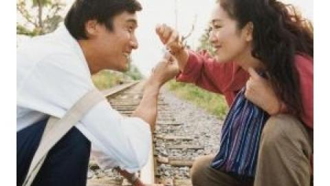 《周漁的火車》─ 中國內地電影展-合拍電影回顧 2018