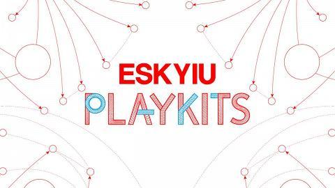【鰂魚涌好去處】ESKYIU PLAYKITS玩樂運動場 免費玩6大運動挑戰!