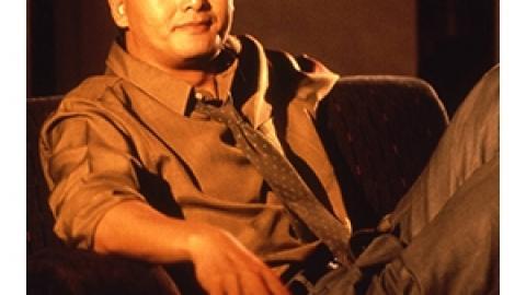 《喋血雙雄》- 百部不可不看的香港電影@北區大會堂:無間警匪