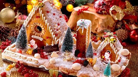 【聖誕自助餐2018】西營盤酒店推聖誕節自助餐優惠 早鳥訂枱享85折