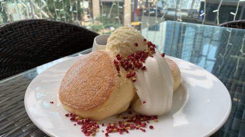 【銅鑼灣美食】幸福班戟推聖誕限定口味Pancake 宣佈19年進駐九龍+新界