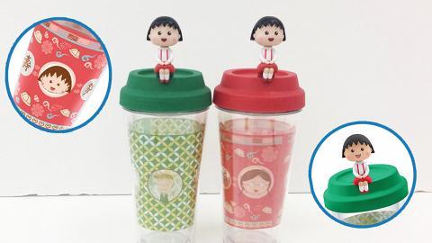 【便利店新品】7-Eleven新推出櫻桃小丸子新品!兩款懷舊版雙層咖啡杯率先睇