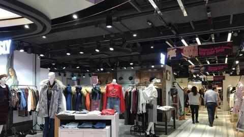SHIBUYA109限定新春福袋限定 $109手袋+8款飾物