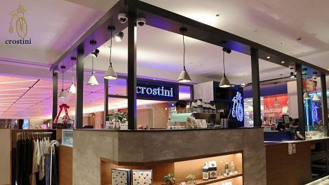 Crostini新年限定優惠 指定4款飲品買1送1