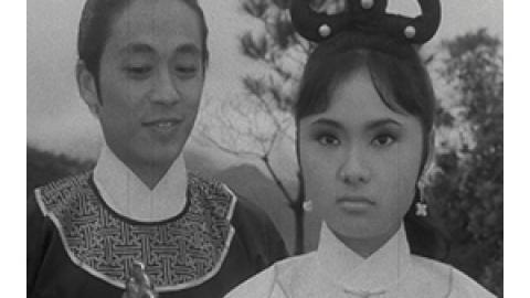 《武林三鳳(下集大結局)》- 影畫早晨:最佳拍檔之過兩招