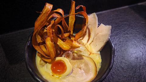 【佐敦美食】佐敦日式拉麵店限定優惠 雞白湯拉麵買一送一/限量厚燒鰻魚飯