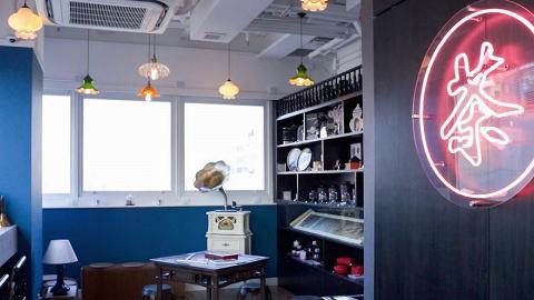 【油麻地好去處】港式懷舊風藝術酒店「東南樓」 壁畫牆/頂樓茶室/3層展館