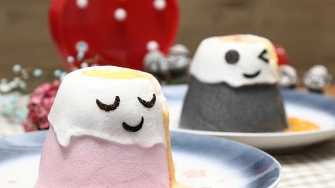 【銅鑼灣美食】韓國餐廳情人節主題菜式 招牌粉紅雪山飯/心型飯餅/麻糬窩夫