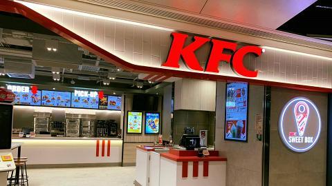 KFC推限時快閃優惠 指定時段三人桶餐$99!