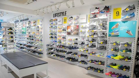 運動家3大分店優惠低至2折 Adidas/New Balance/Puma $139起
