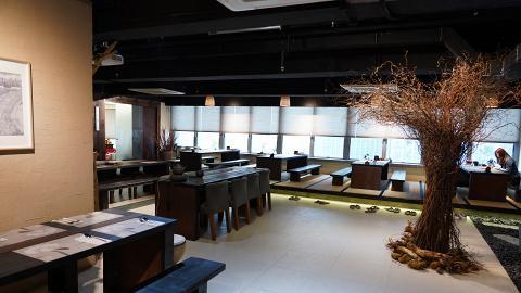 【觀塘美食】觀塘工廈特色茶館cafe 寧靜環境品茶歎甜品輕食