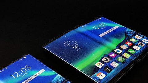日本「錯覺效果」惡搞設計手機套!摺疊式雙螢幕手機/迷你書本諷刺低頭族