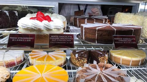 【尖沙咀美食】The Cheesecake Factory新推限時優惠 芝士蛋糕禮券買二送一