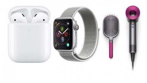 【沙田好去處】沙田感謝祭近萬件貨品低至$1!1折買Apple Watch/AirPods/Dyson
