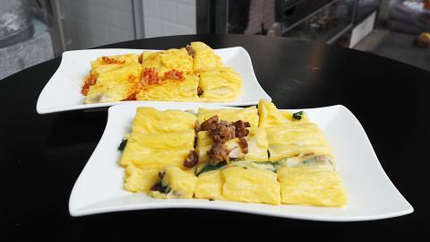 【太子美食】太子新開雞蛋皺皮腸粉店 每日新鮮石磨蛋漿+散發淡淡蛋香