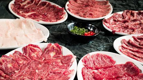616牛肉火鍋店全線限定6月優惠 $16碟牛肉/免費任飲/全部66折