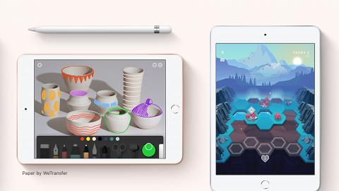 【Apple優惠】蘋果產品大減價優惠 最新款Macbook Pro/iPad勁減$1700