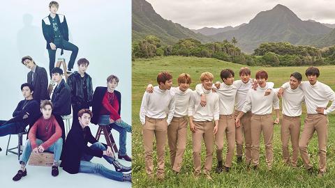 【EXO香港演唱會2019】韓國天團EXO宣布八月亞博開騷 6人姿態舉行第五次巡唱