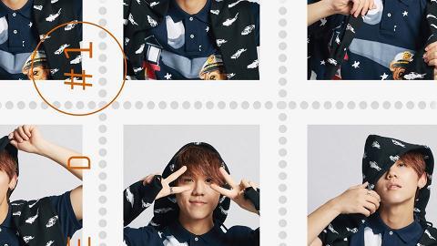 【姜濤演唱會2019】Mirror人氣成員姜濤首次單飛開騷 姜B個人音樂會7月舉行