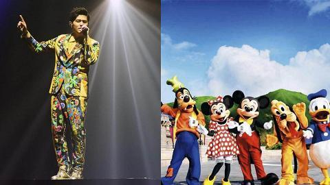 【周杰倫香港演唱會2019】歌迷會率先透露開騷日期 周董12月於迪士尼開4場個唱