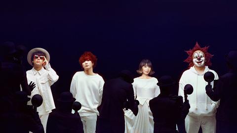 【世界末日演唱會2019】日本人氣樂隊SEKAI NO OWARI 11月襲港 7月起優先訂票
