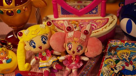 【尖沙咀好去處】魔法少女市集搶先睇 美少女戰士/小櫻/小魔女Doremi+$5夾公仔