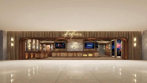 【尖沙咀新戲院】UA新戲院落實8月開幕 K11 Art House設1708座位、IMAX影廳