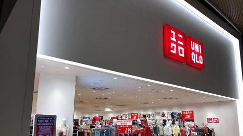 UNIQLO新店限定開幕優惠!男女裝$39起/獨家商品+禮物/KAWS系列優先再度上市