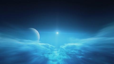 【尖沙咀好去處】香港太空館$24睇新立體球幕電影!飛越行星探索震撼銀河系