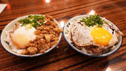 【西環美食】人氣平民食店兩草進駐西營盤 $30豬油渣溫泉蛋飯/肉骨茶小籠包