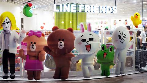 【東涌新店】LINE FRIENDS STORE Outlets東涌開幕!大嶼山主題商品/精品3折起