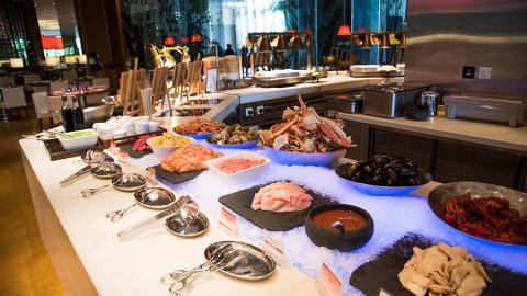 【酒店優惠】2019年香港6大酒店自助餐大減價 買一送一/半價優惠