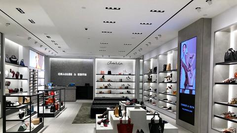 【K11 MUSEA】全港最大CHARLES & KEITH門市進駐尖沙咀!新店獨家限定手袋系列