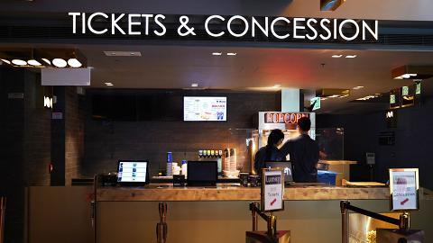 【葵涌好去處】葵涌新戲院Lumen Cinema $60親民價歎VIP影院!