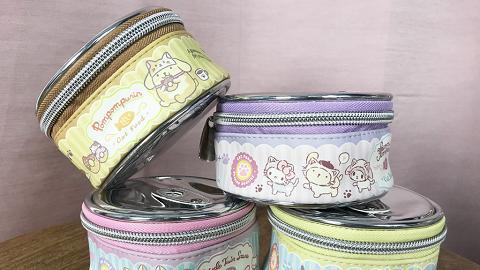 7-Eleven便利店新推Sanrio貓咪造型精品 貓罐頭環保袋/飯盒/收納櫃/公仔散紙包