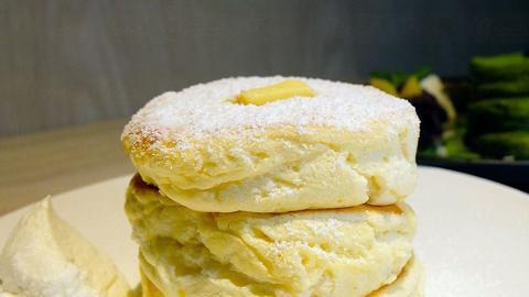 【旺角美食】日本甜品店Micasadeco&Cafe登陸旺角 人氣招牌芝士梳乎厘Pancake