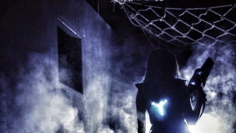 【葵涌好去處】全港首創鐳射槍移動迷宮!採用無痛安全鐳射槍對戰