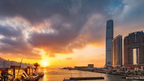 【酒店優惠】香港8大無敵海景酒店優惠合集! 酒店住宿大減價$440起住玻璃套房