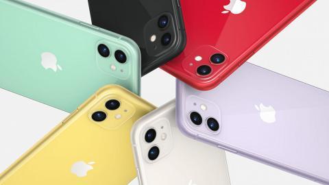 iPhone 11/Pro 4大上台計劃優惠出機攻略 $8000手機現金券/零機價出機/CSL/3HK