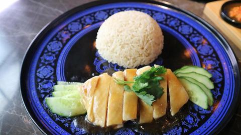 【沙田美食】新加坡人氣天天海南雞飯進駐新界 香港第三間分店登陸沙田