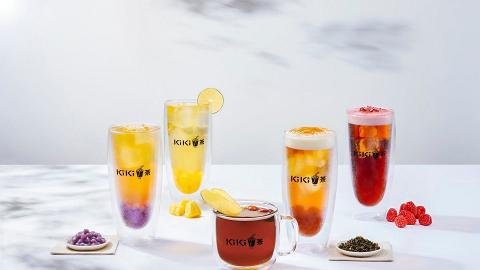 【10月優惠】12大最新食店+茶飲店飲食優惠 聖安娜餅屋/KiKi茶/Ruby Tuesday
