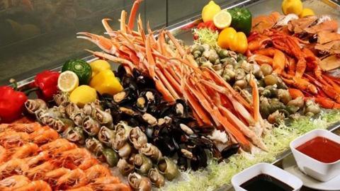 【自助餐優惠】香港10大酒店自助餐親子優惠大集合 11歲以下兒童免費/2折優惠