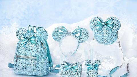 《魔雪奇緣2》11月香港上映!香港迪士尼樂園推冰藍色Frozen主題新品