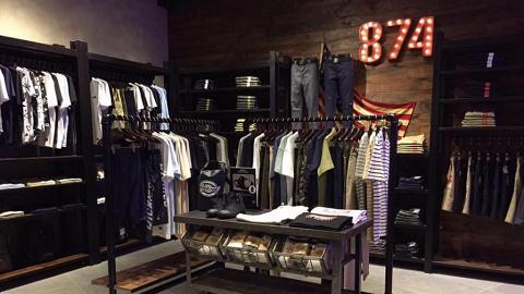 【減價優惠】Dickies成立十週年優惠活動!衛衣/褸/牛仔褲/長褲低至6折169起