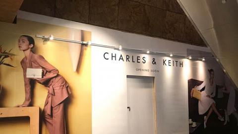 【2019新店】Charles&Keith九龍再開分店 觀塘店11月開幕/年底進駐旺角朗豪坊