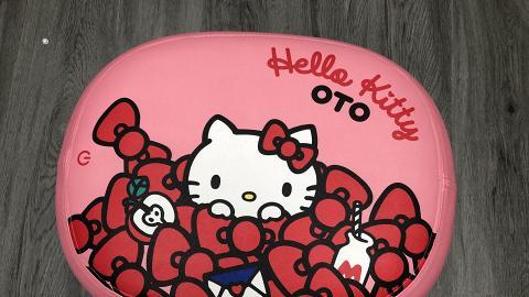 萬寧全新印花換購OTO卡通家品低至2折!OTO聯乘Sanrio5款按摩器/家品率先睇